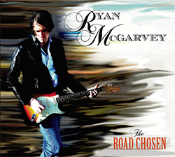 Ryan McGarvey Road Chosen Tour